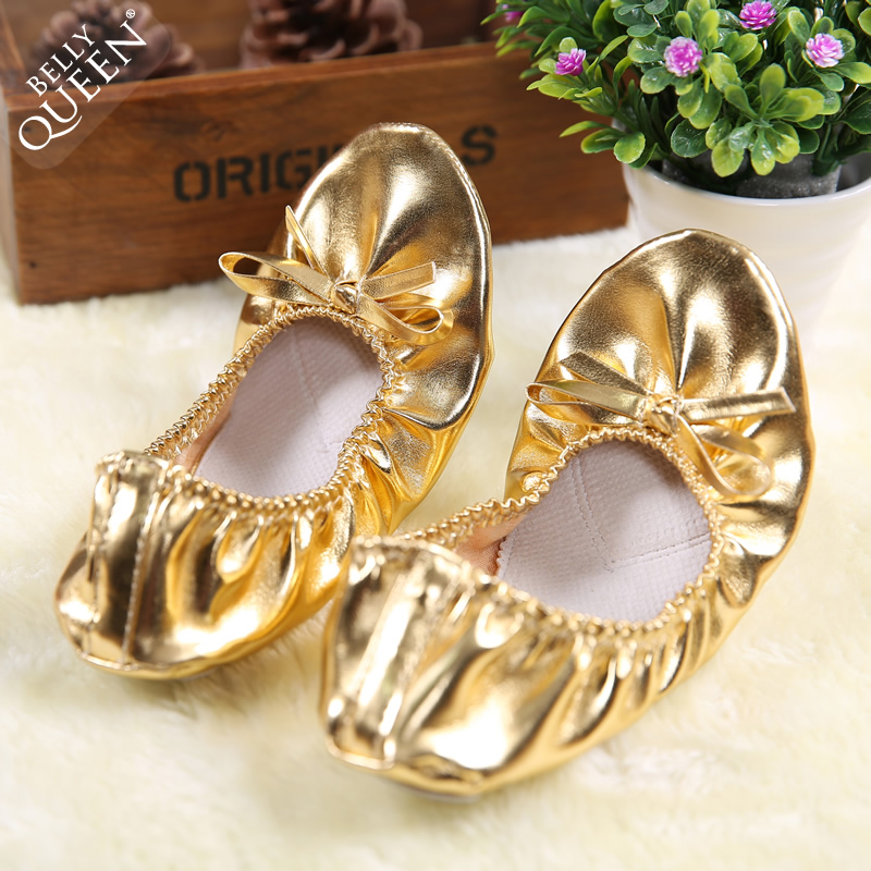 Dancewear Belly Dance Shoes For Children