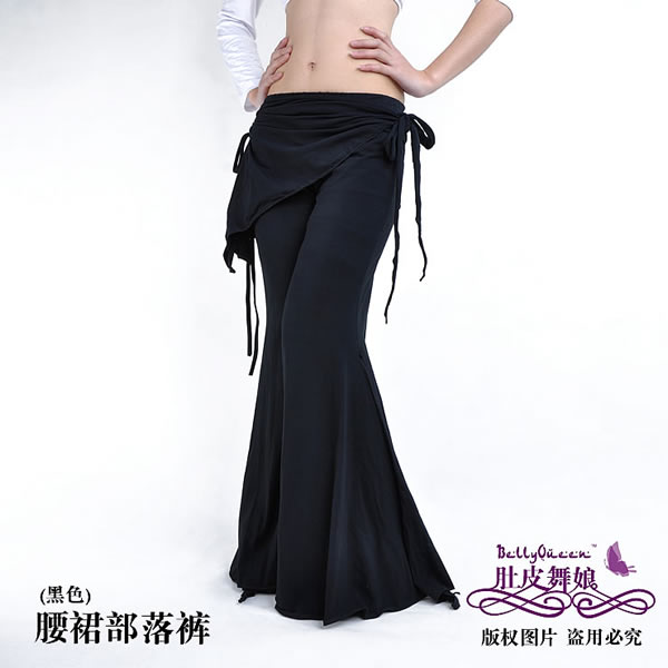 SEO_COMMON_KEYWORDS Dancewear Polyester Belly Dance Pants For Ladies More Colors