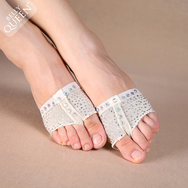 Belly Dance Half Shoes