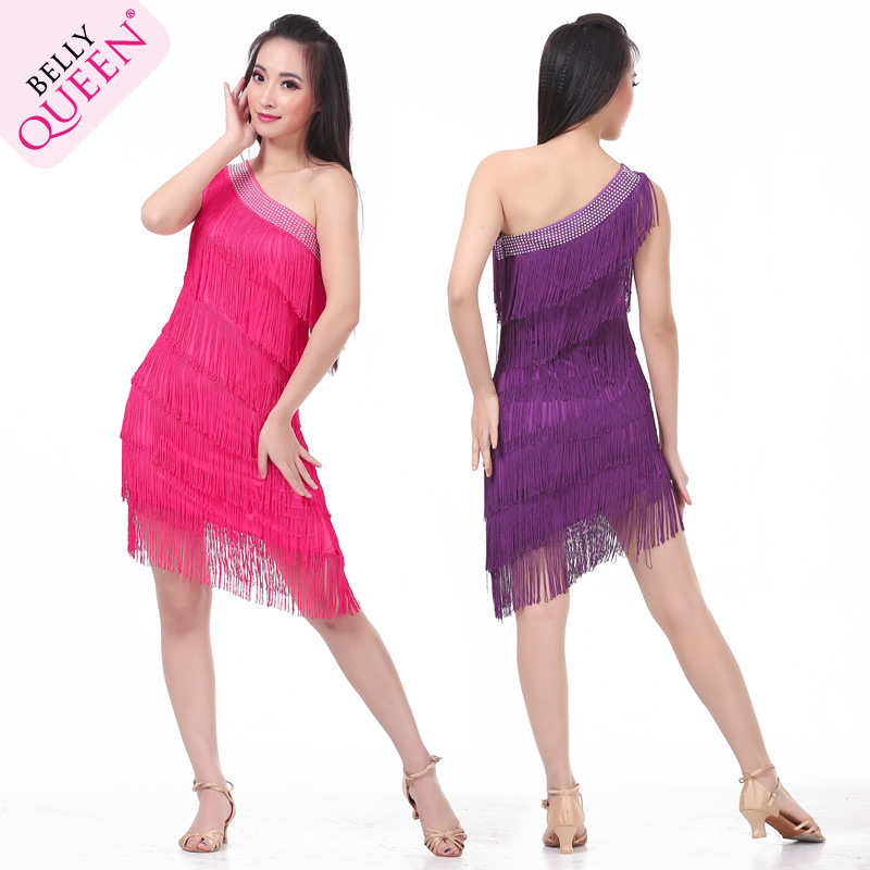 Latin dress For Ladies More Colors