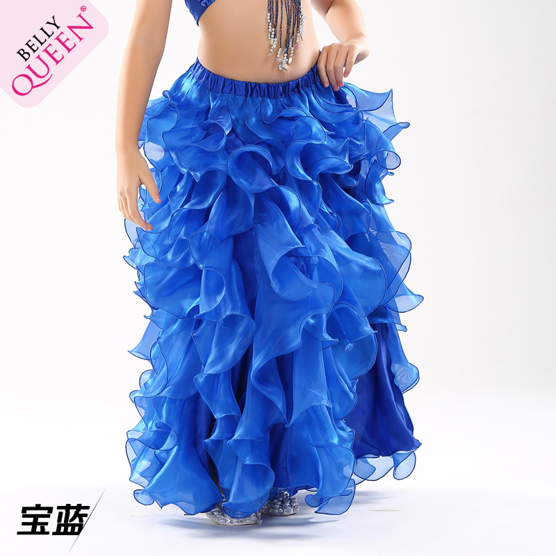 SEO_COMMON_KEYWORDS Kids Belly Dance Skirt More Colors