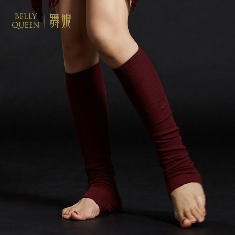 Belly Dance Sock For ladies More Colors