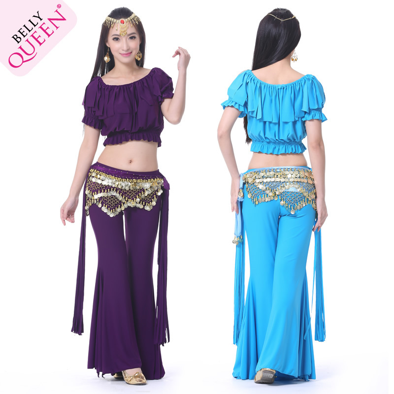 Belly Dance Practice Costumes