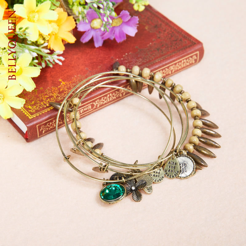 Belly Dance Bracelet For Ladies