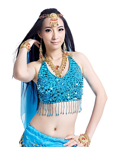 Belly Dance Bra Tops For Ladies