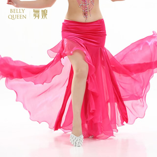 SEO_COMMON_KEYWORDS Belly Dance Skirt For Ladies More Colors