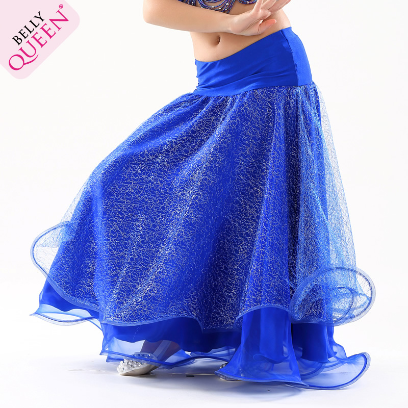 Kids Belly Dance Skirt More Colors