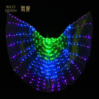 SEO_COMMON_KEYWORDS Led Belly Dance Isis Wing For Ladies More Colors